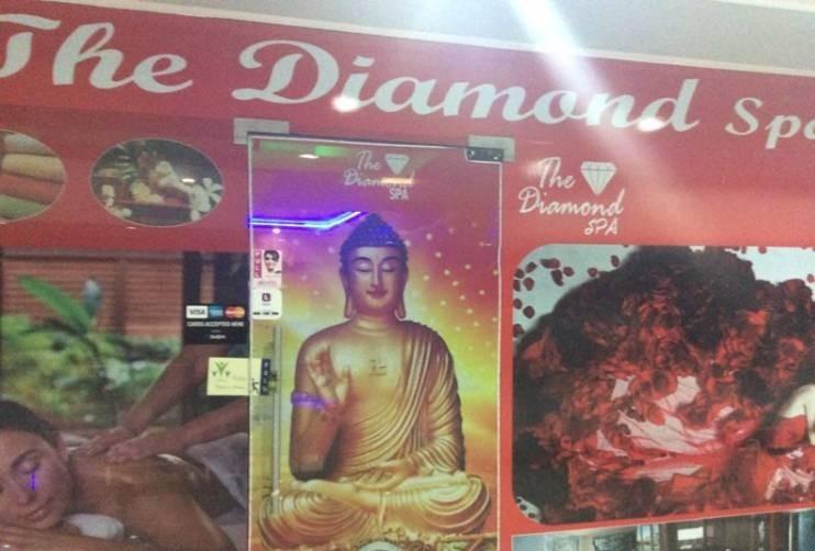 The Diamond Spa