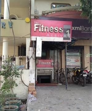 The Fitness Active One Health Club