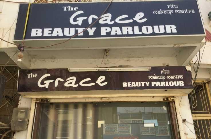 The Grace Beauty Parlour
