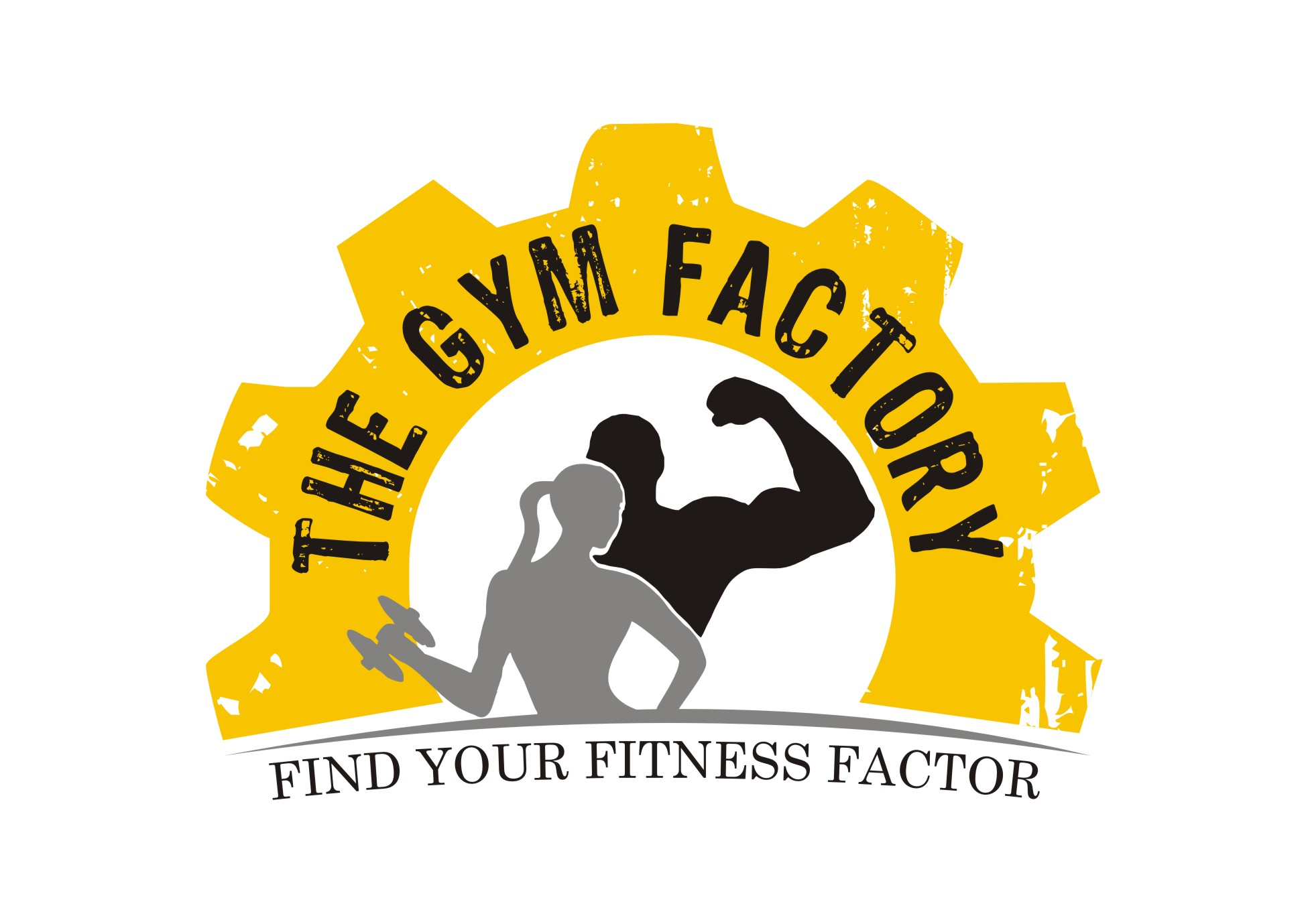 The Gym Factory