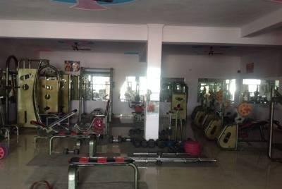 The Platinum Gym