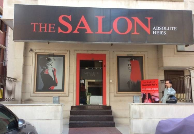 The Salon Absolute Hers