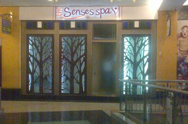 The Senses Spa