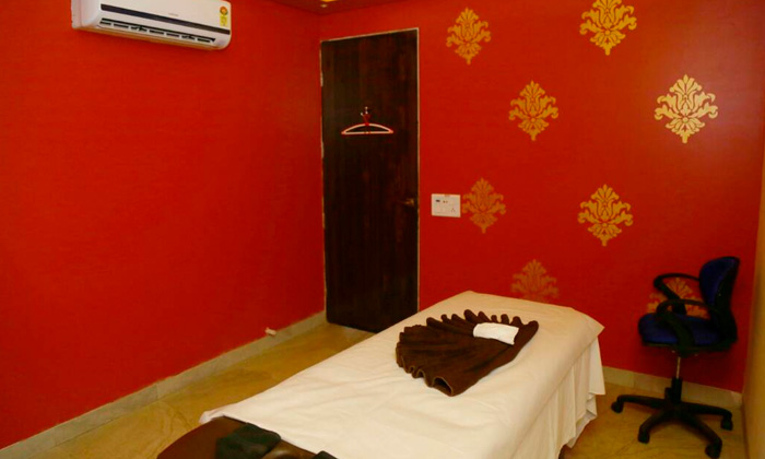 The Spa Indore
