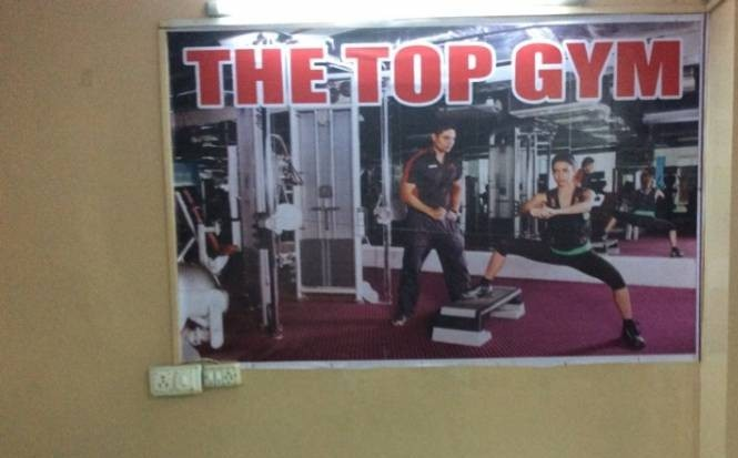The Top Gym