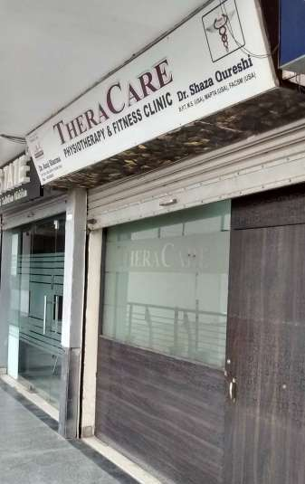 Thera Care Physiotherapy Clinic