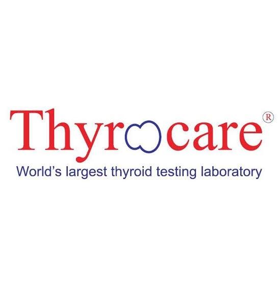 Thyrocare Centres (Sapna Sangeeta)