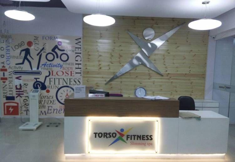 Torso Fitness