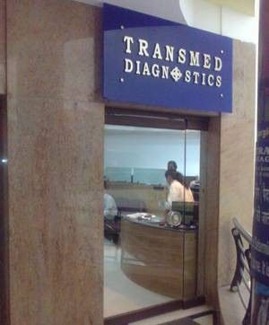 Transmed Diagnostics