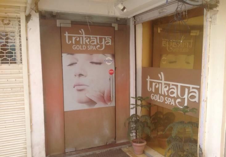 Trikaya Gold Spa