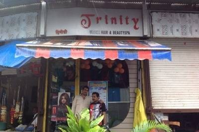 Trinity Hair & Beauty Spa