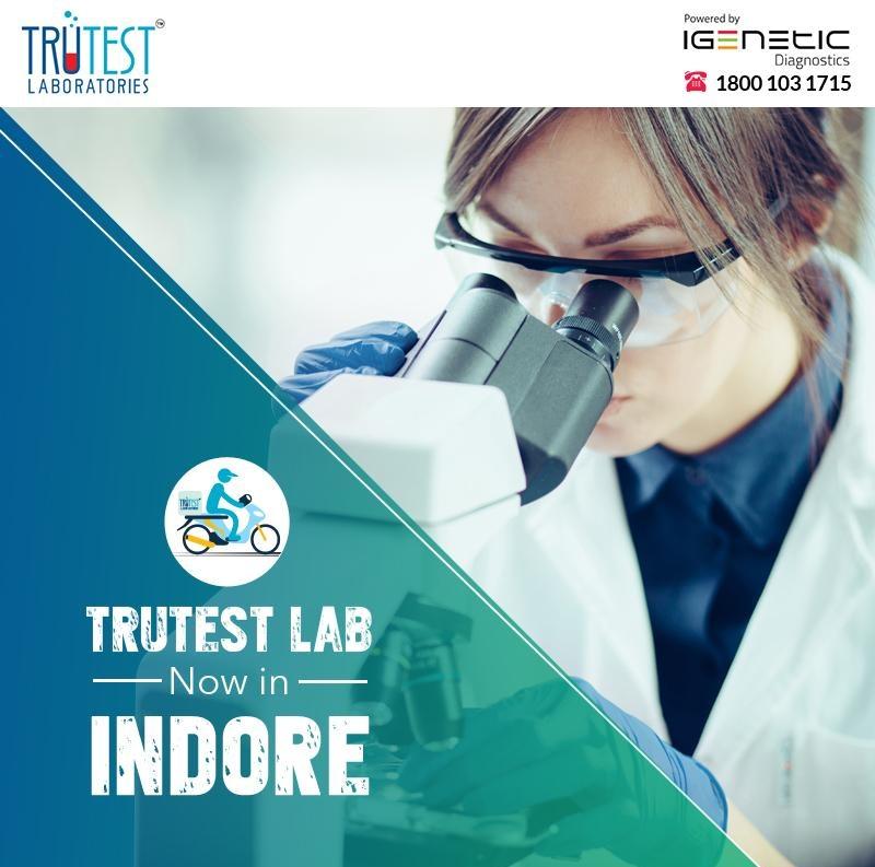 TRUTEST Laboratories