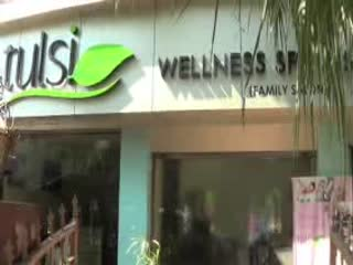 Tulsi Wellness Spa & Salon