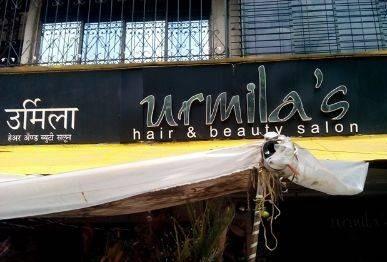 Urmilas Hair & Beauty Salon