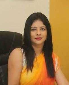 Vandana Vivek Jadhav
