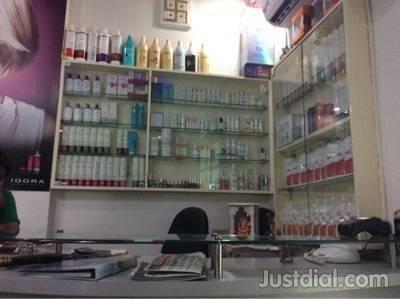 Vansa Beauty Salon