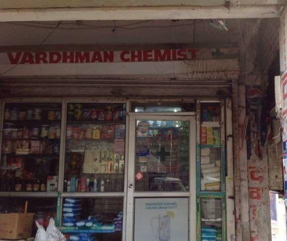 Varndhaman Chemist & Cosmetic
