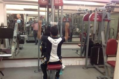 Verve Fitness