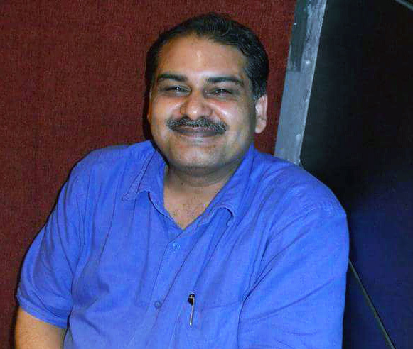 Vineet Vinayak