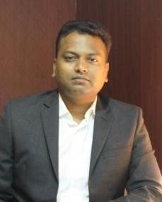 Vishal Shinde