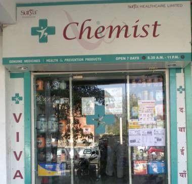 Viva Your Family Chemist