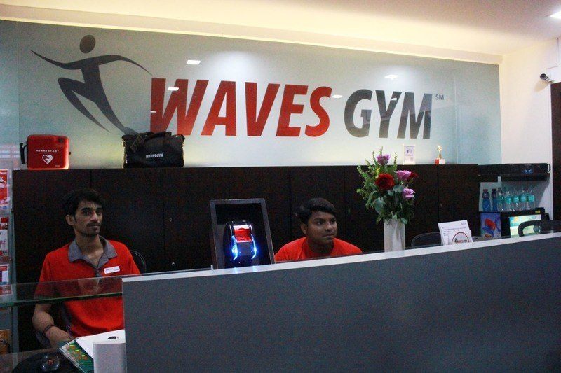 Waves Gym
