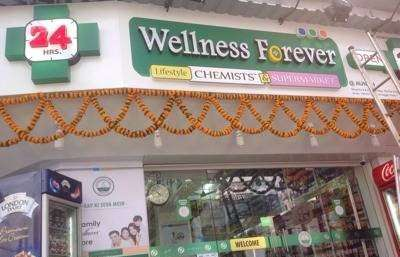Wellness Forever Lifestyle Chemists