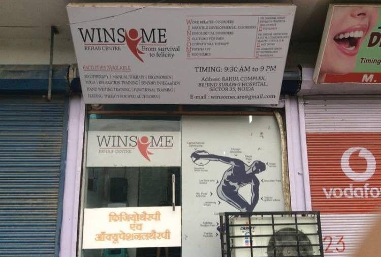 Winsome Rehab Centre