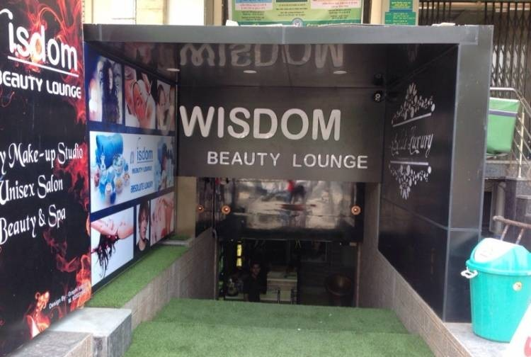 Wisdom Beauty Lounge