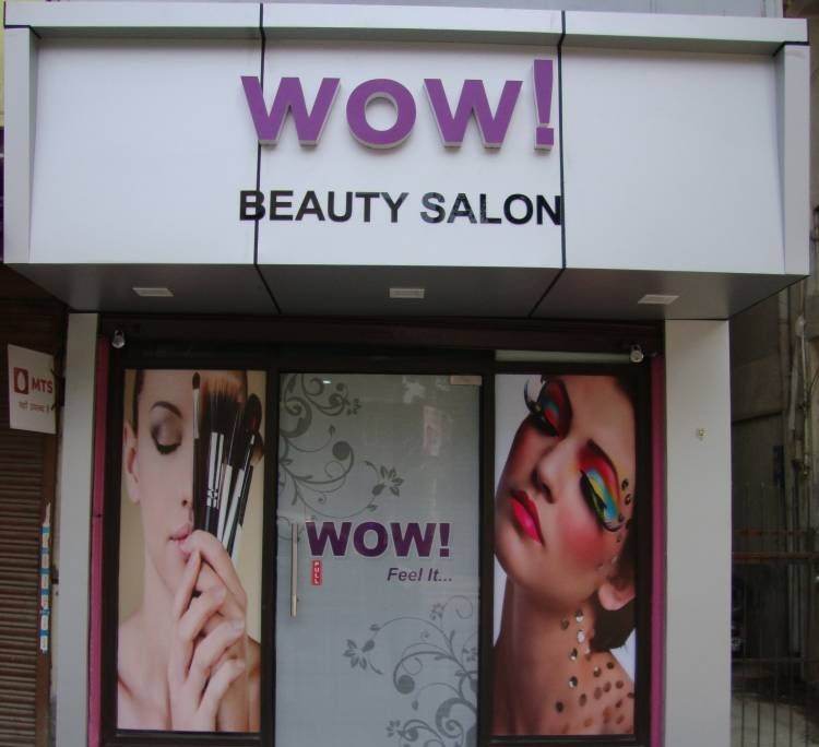 Wow Beauty Salon
