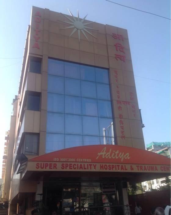 Aditya Super Speciality Hospital