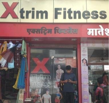 X Trim Fitness