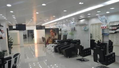 Xpression Salon & Makeup Artist