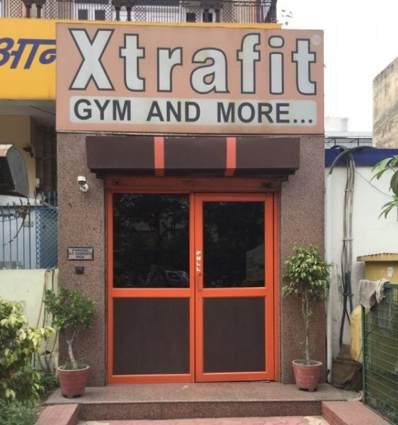 Xtrafit Gym and Spa