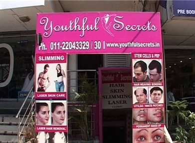 Youthful Secrets Clinic