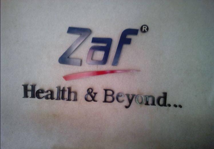 Zaf Healthcare Pvt Ltd