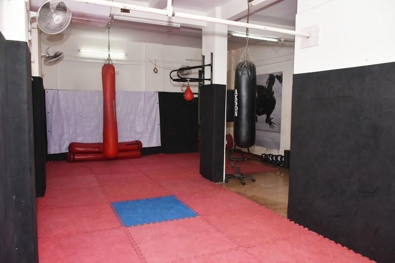 Zen Fitness Studio