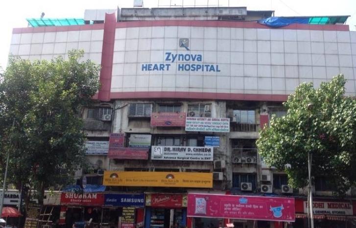 Zynova Heart Hospital