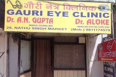 Gauri Eye Clinic