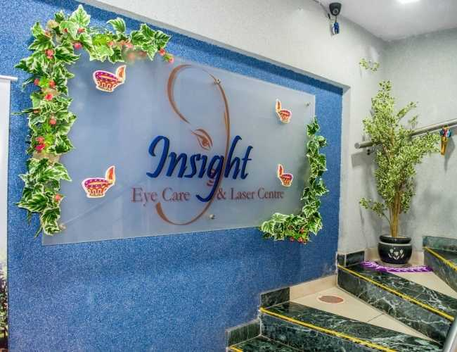 Insight Eye Care & Laser Centre
