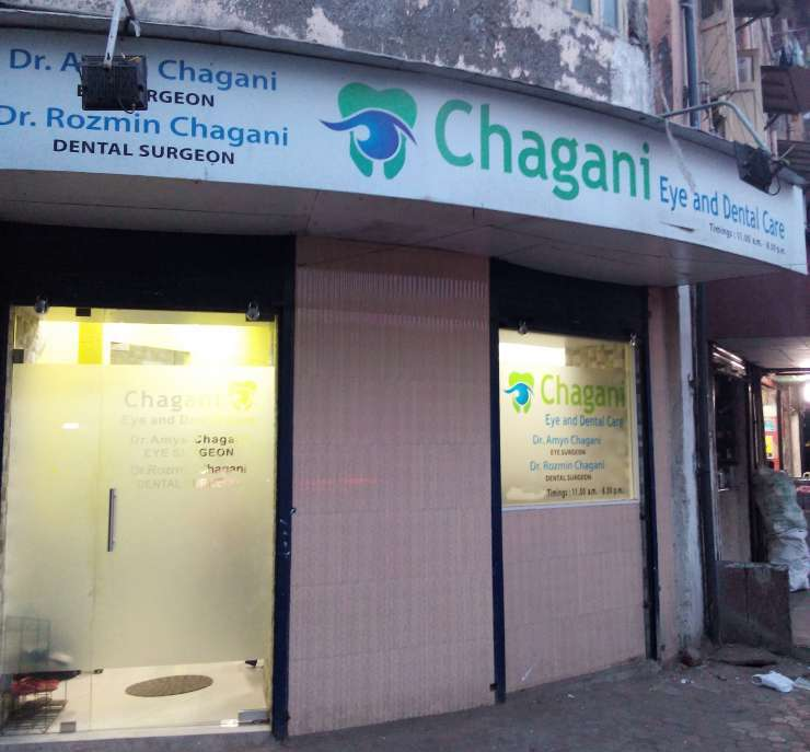 Chagani Eye and Dental Care