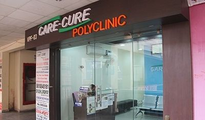 Care and Cure Polyclinic