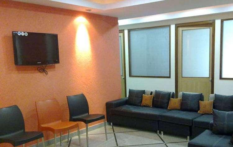 Nurture Speciality Women's Clinic IVF & Fertility Centre