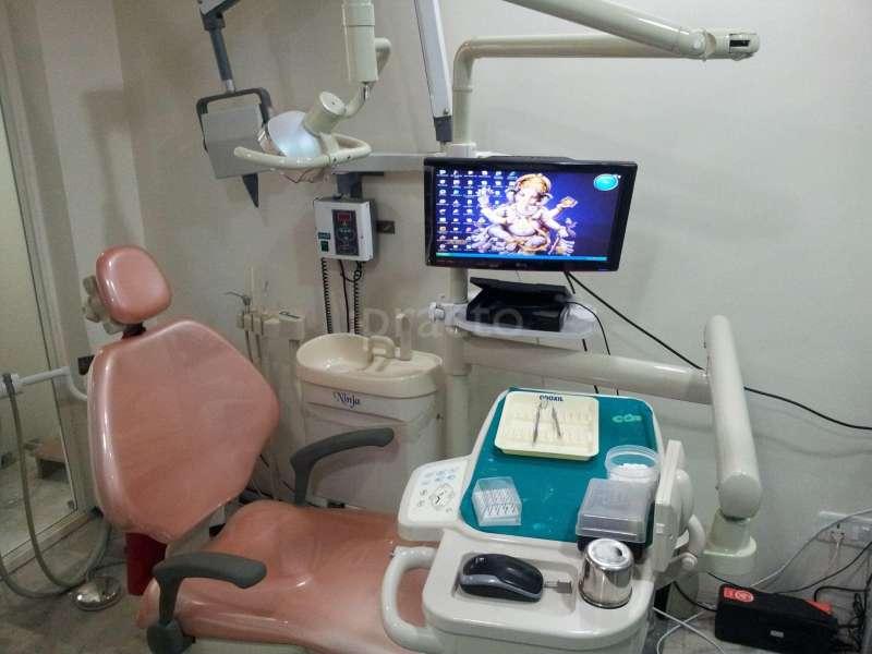 Trinetra Dental Clinic