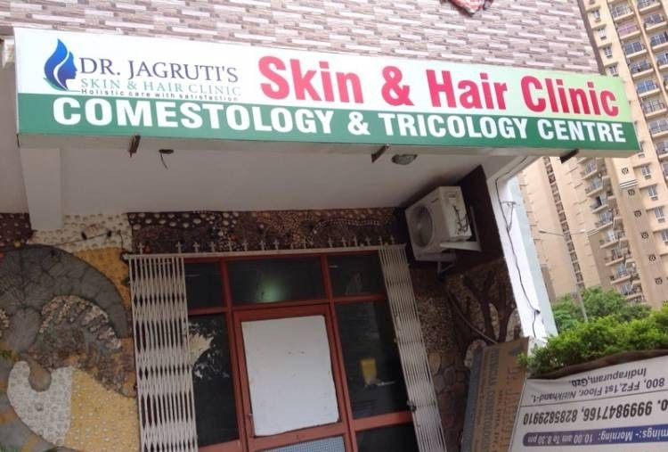 Dr Jagruti's Skin And Hair Clinic