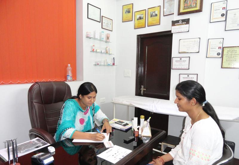 Dr.Jagruti's Skin and Hair Clinic