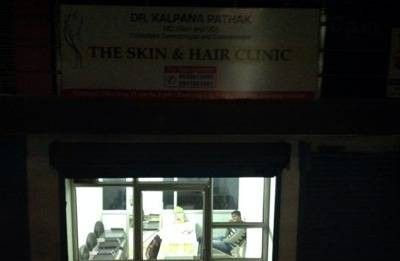 The Skin And Hair Clinic