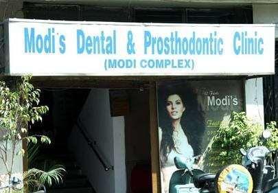 32 Facts Modi's Dental & Prosthodontic Center