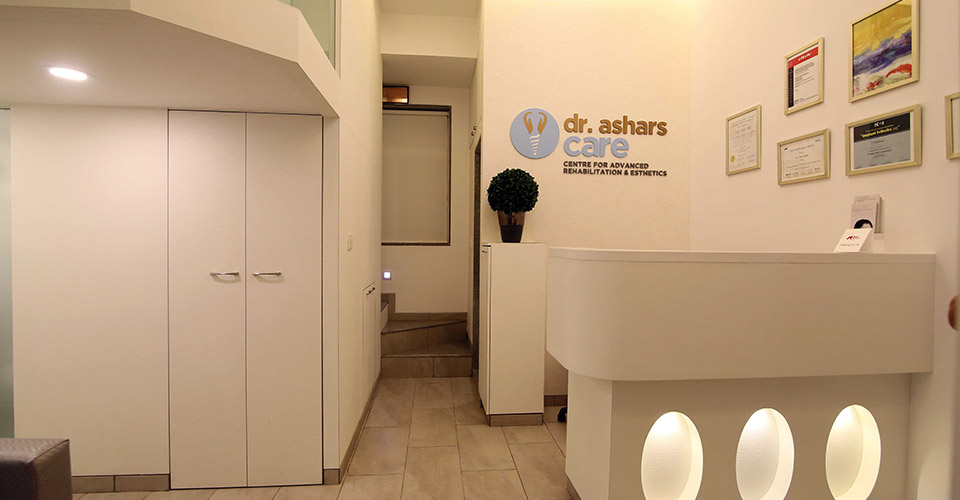Dr. Ashars Dental Care