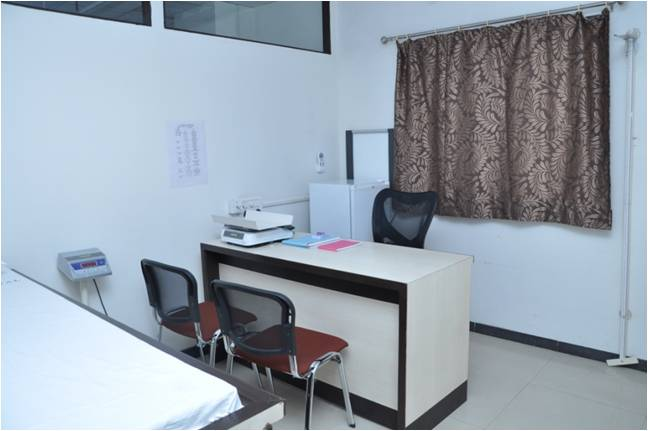 Psychiatry And Psychotherapy Clinic